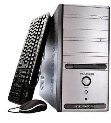 کامپیوتر اسمبل شده فراسو