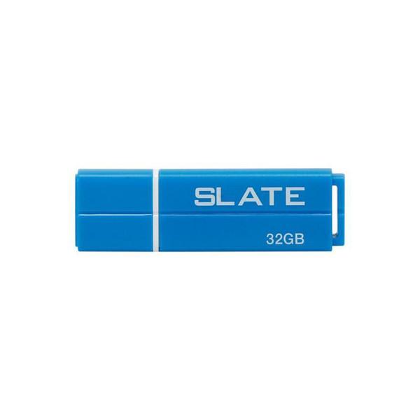 فلش مموری پتریوت مدل SLATE USB3.1 Gen1 ظرفیت 32 گیگابایت