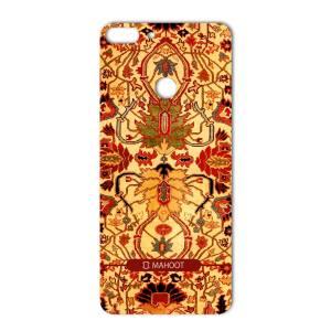 برچسب تزئینی ماهوت مدل Iran-carpet Design مناسب برای گوشی  Huawei P smart