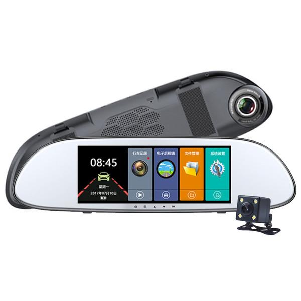 دوربین فیلم برداری خودرو انی تک مدل T80