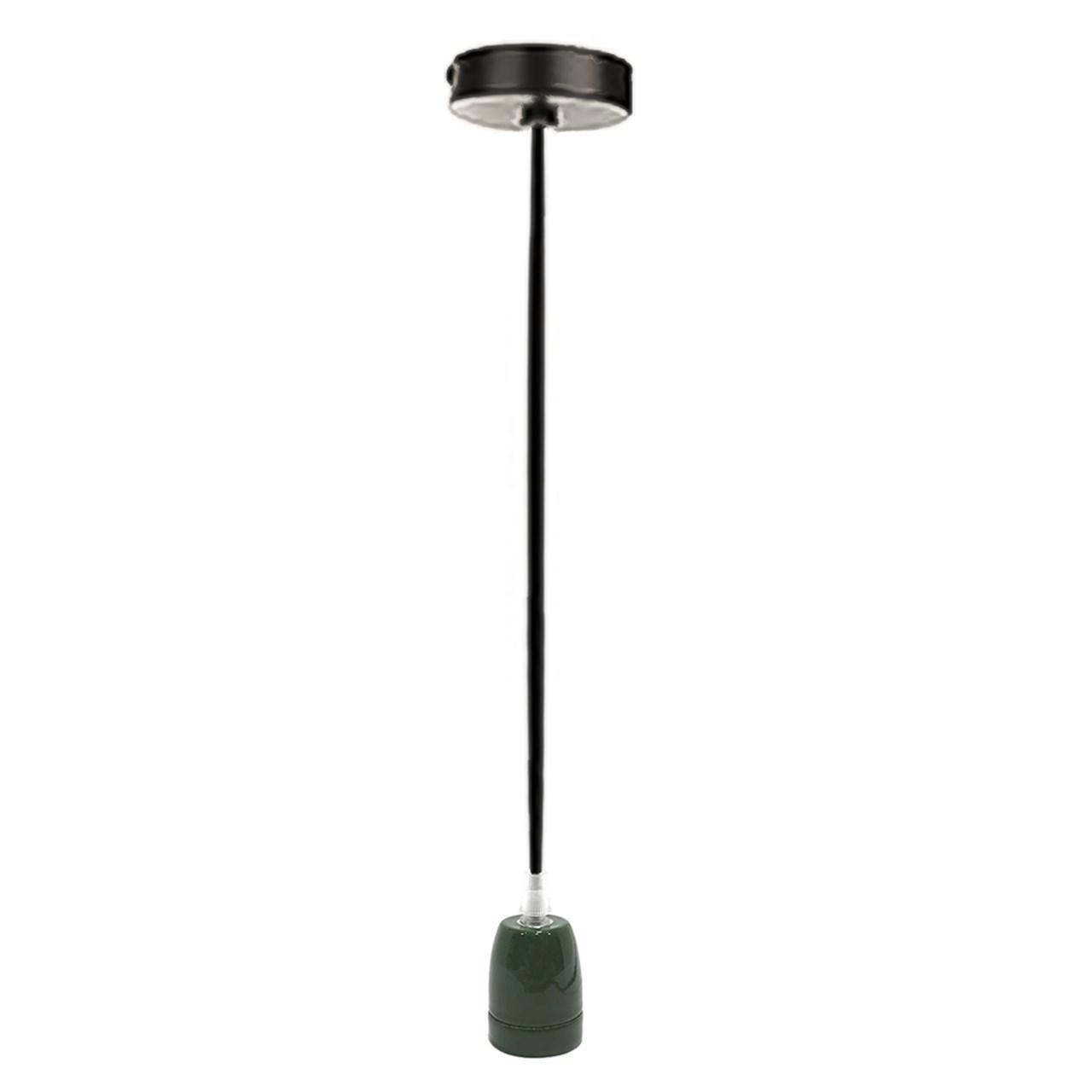 سرپیچ آویز لامپ لوخو هوم مدل 4027