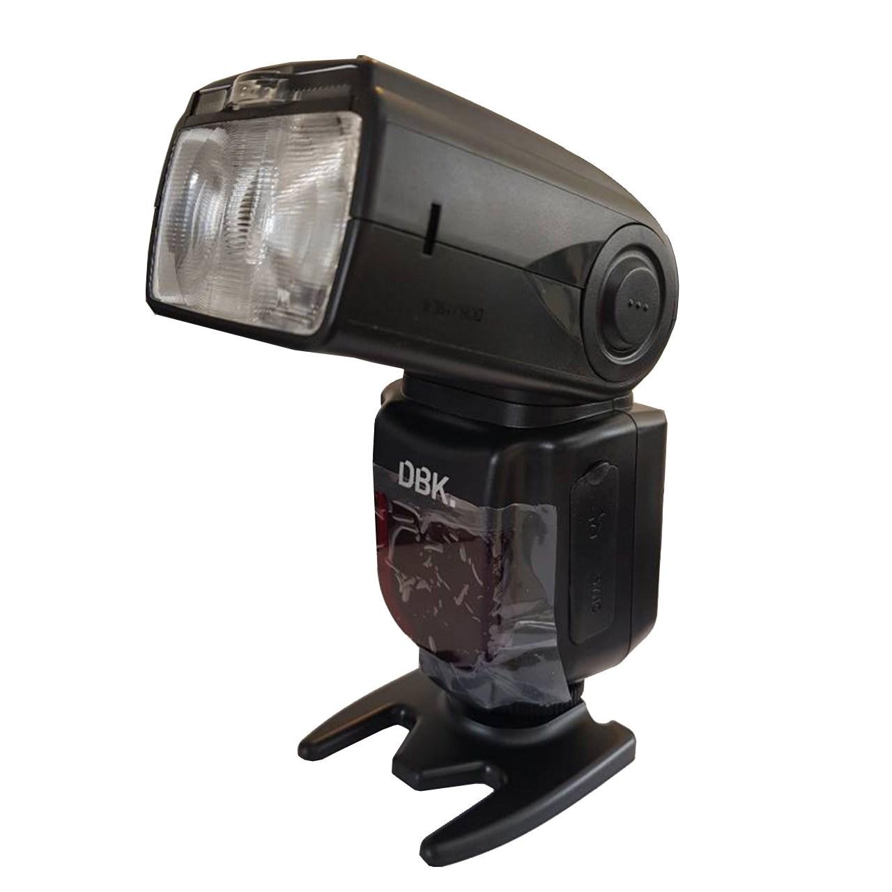 فلاش دوربین دی بی کی  مدل SpeedLite AG-622N