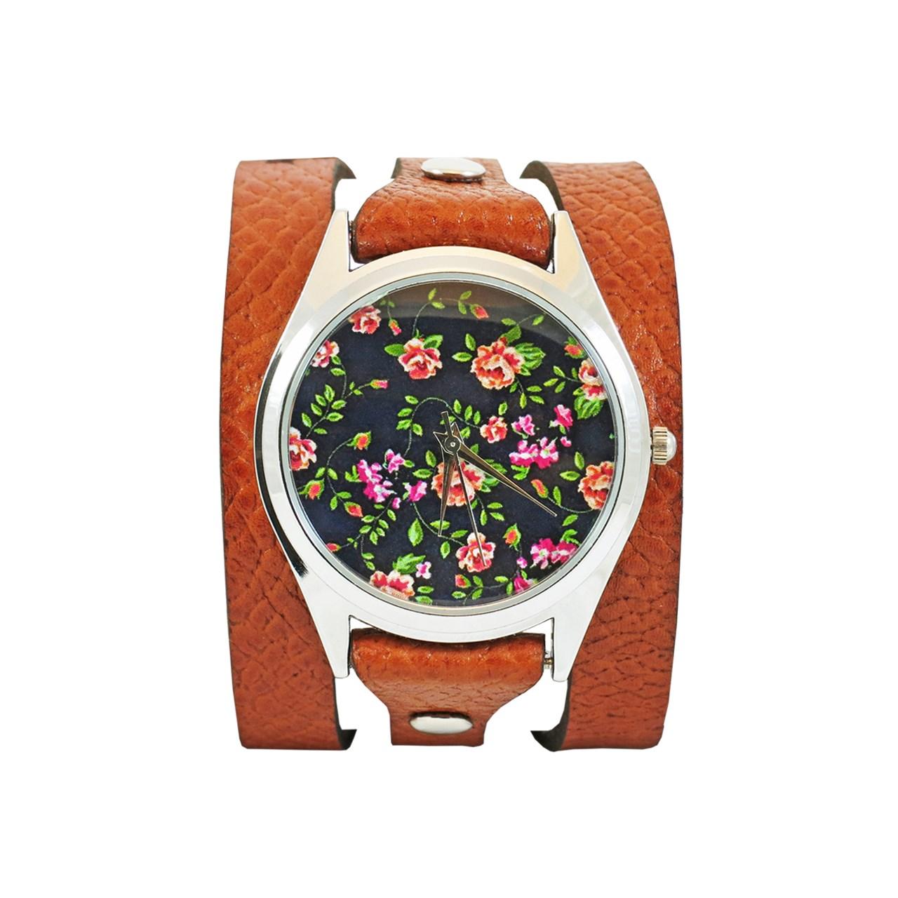 ساعت دست ساز اچ آر دیزاین گروپ مدل 011