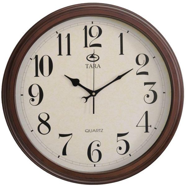 ساعت دیواری تارا مدل 115 سایز 40*40