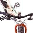 دوچرخه کوهستان کراس مدل HULK  thumb 2