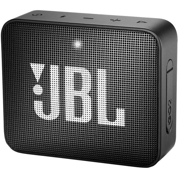 اسپیکر بلوتوث جی بی ال JBL Go | JBL Go Bluetooth Speaker