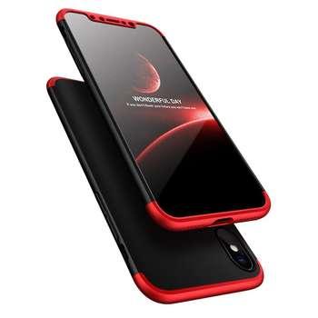 کاور محافظ 360 درجه مدلGKK مناسب برای گوشی  iPhone X