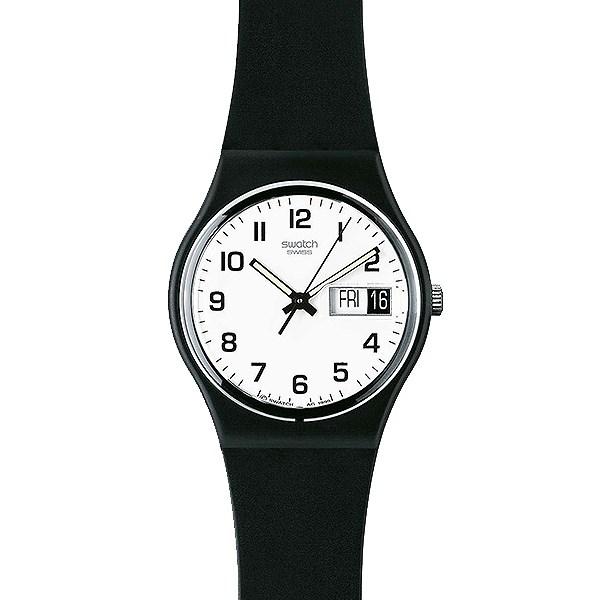 خرید ساعت مچی عقربه ای سواچ مدل GB743