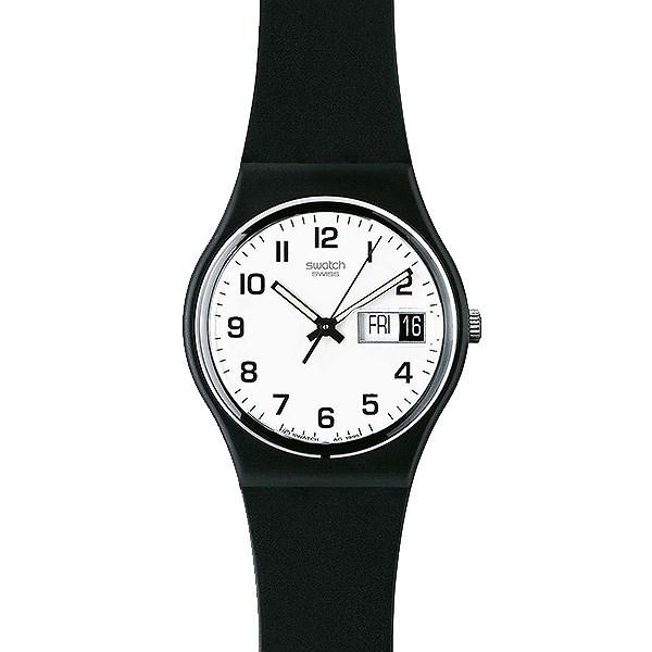 ساعت مچی عقربه ای سواچ مدل GB743
