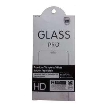 محافظ صفحه نمایش شیشه گلس پرو پلاس مدل premium temperedمناسب برای گوشی نوکیا 8