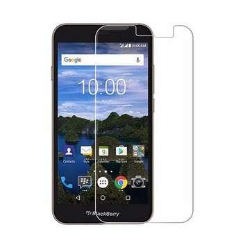 محافظ صفحه نمایش شیشه ای یاندو مدل HD.THREE مناسب برای گوشی موبایل بلک بری Aurora