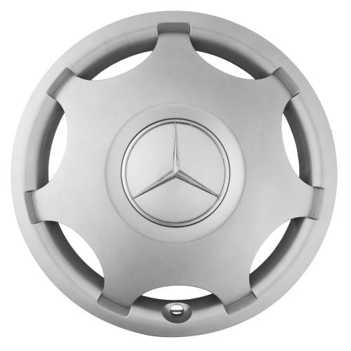 قالپاق چرخ سایز 16 اینچ مناسب برای بنز