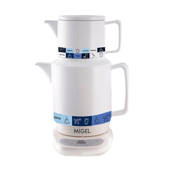 چای ساز میگل مدل GTS 112-08