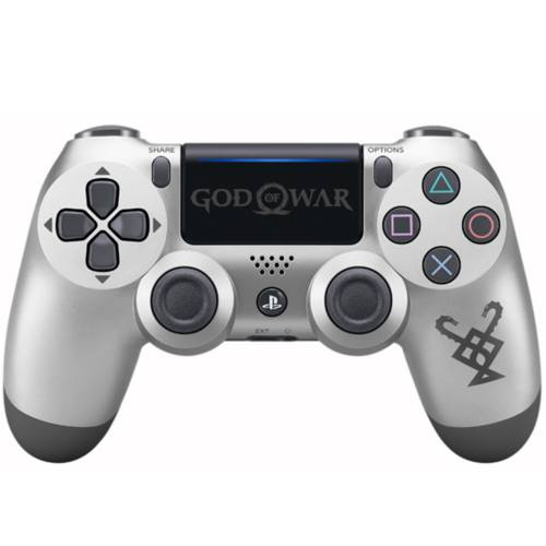 دسته بازی سونی Dualshock God Of War مدل Limited Edition مخصوص PS4