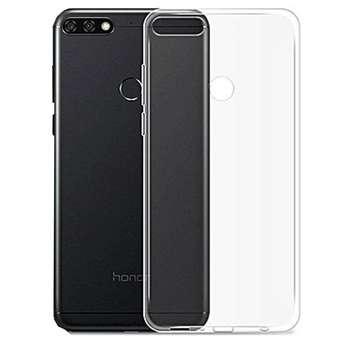 کاور گوشی مدل ColorLessTPU مناسب برای گوشی موبایل هواوی Y7 prime 2018
