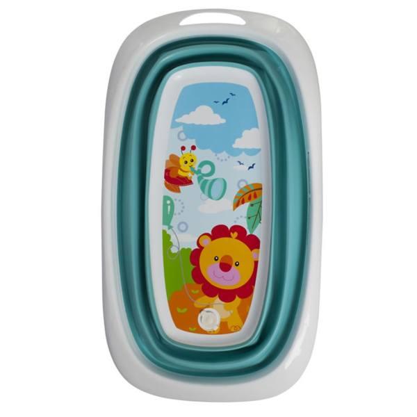 وان حمام کودک بیبی فور لایف مدل 66816-S