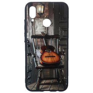 کاور Boter مدل گیتار مناسب برای گوشی موبایل Huawei Nova 3E