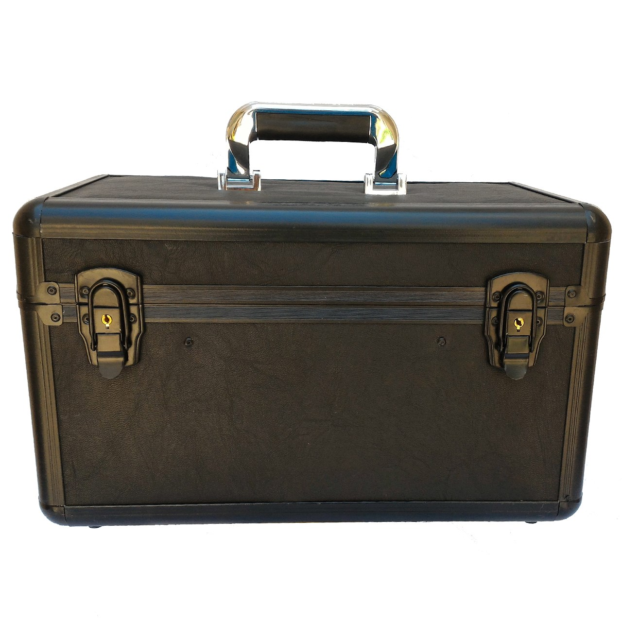 قیمت کیف لوازم آرایش طرح چرمی مدل 122