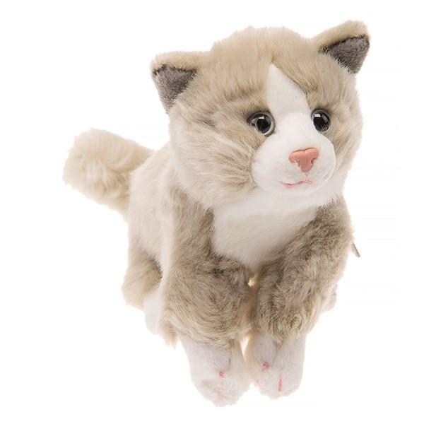 عروسک گربه للی مدل 731081 سایز 3
