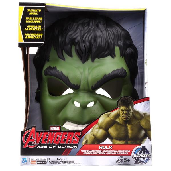 ماسک تغییر صدا طرح هالک مدل Marvel