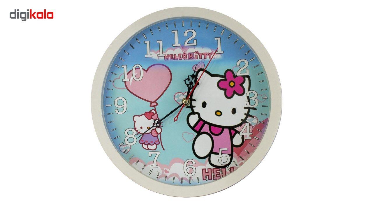 ساعت دیواری کد AL-10010101 main 1 1