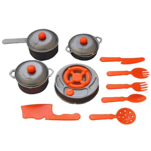 ست ابزار آشپزی اسباب بازی سی دا کد Na1011