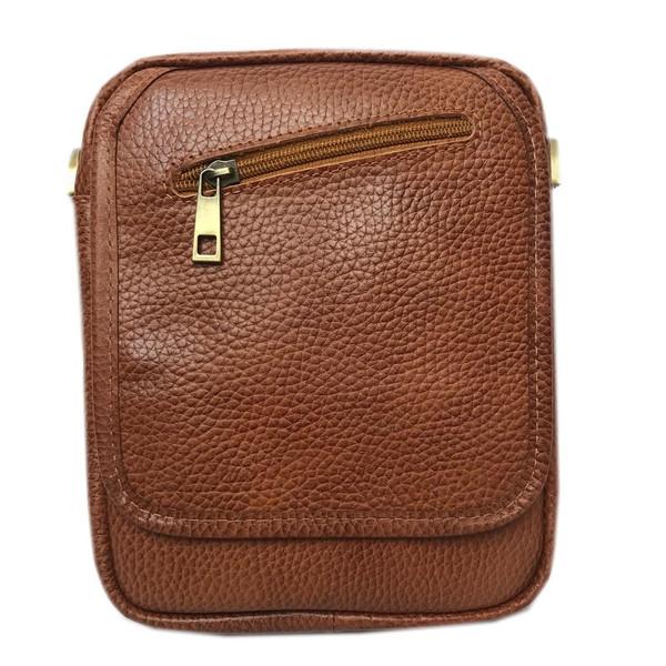 کیف دوشی چرم رایا مدل Fara