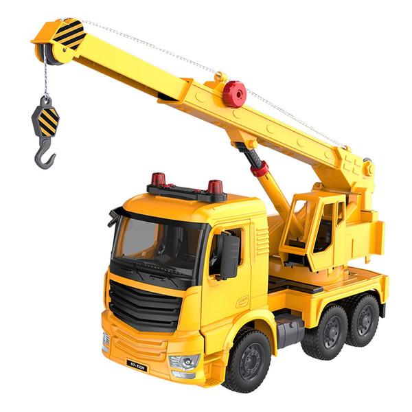 ماشین بازی کنترلی دبل ای مدل HeavyIndustry
