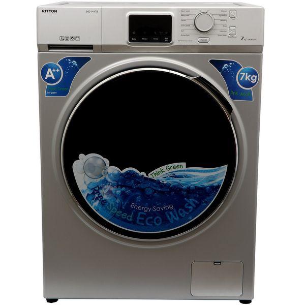 ماشین لباسشویی ریتون مدل SO2-1417 با ظرفیت 7 کیلوگرم