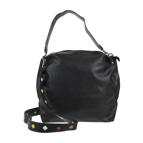 کیف دوشی زنانه کارپیزا مدل BS483501W1700101