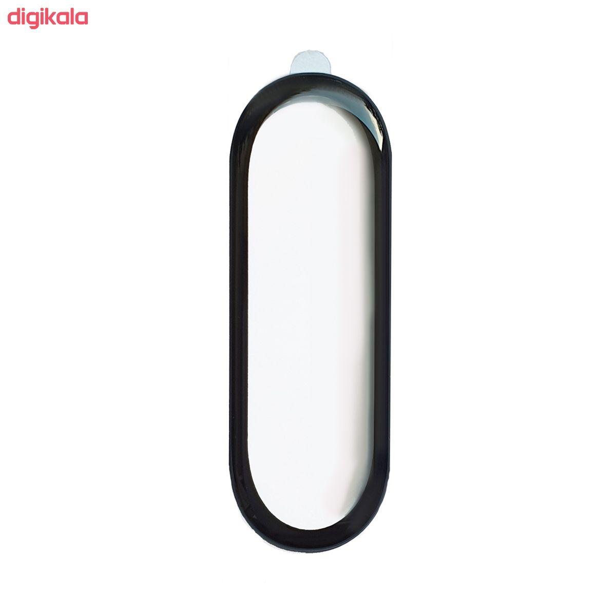 محافظ صفحه نمایش مدل K09 مناسب برای مچ بند هوشمند شیائومی Mi Band 5 main 1 1