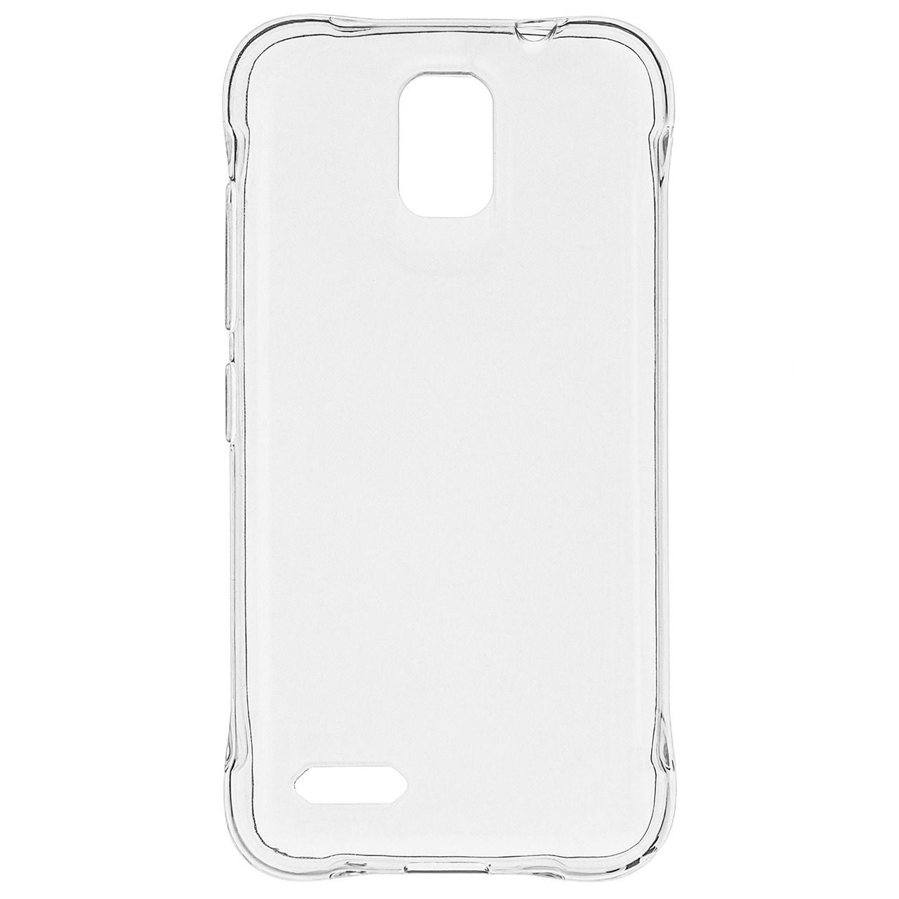 کاور مدل Unique Case مناسب برای گوشی موبایل تی پی لینک Neffos Y5L
