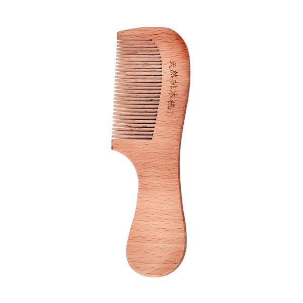 شانه چوبی دیارا مدل DN1
