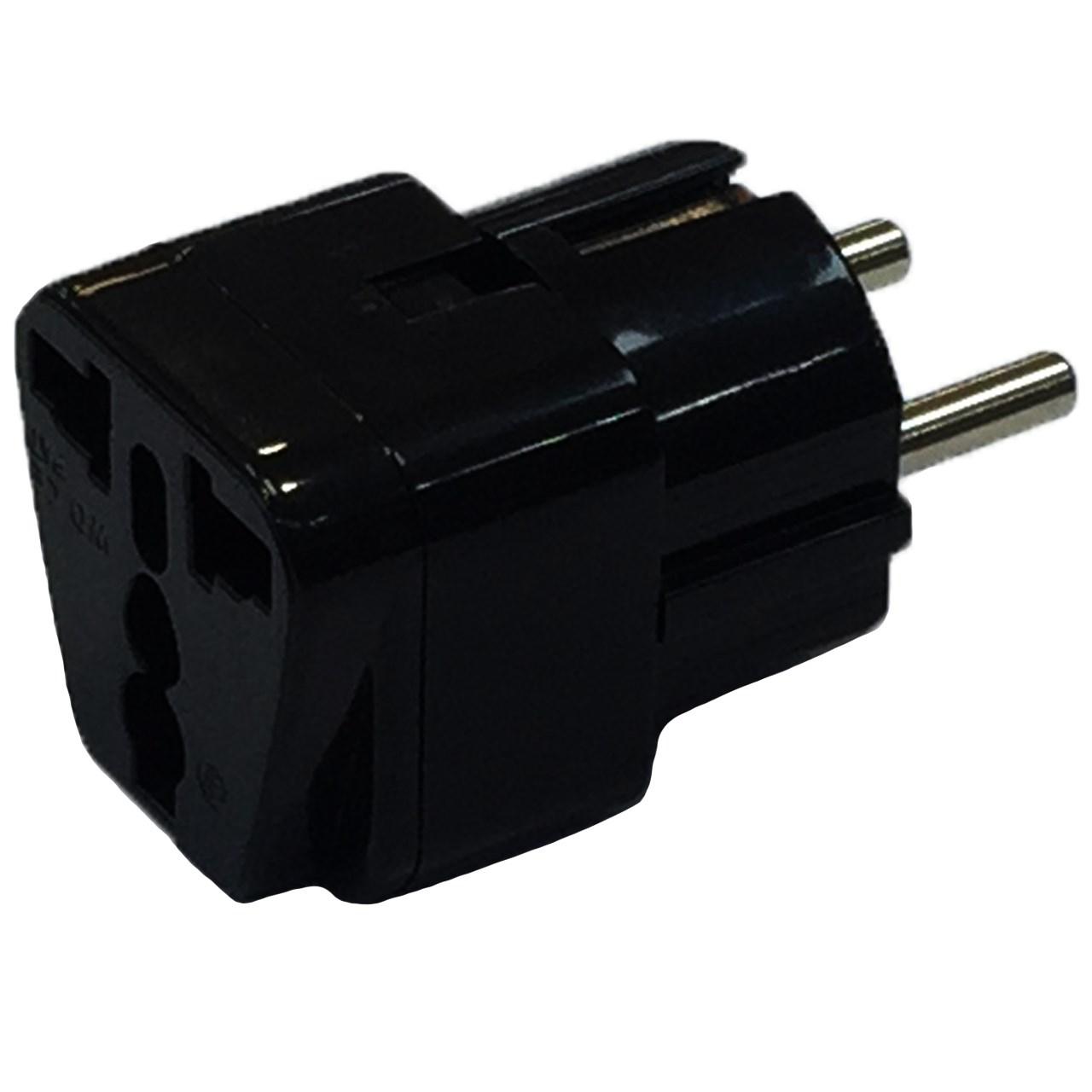 مبدل برق بافو مدل TA-EU01-V1