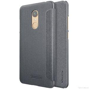 کیف کلاسوری نیلکین  مناسب برای گوشی موبایل Xiaomi Redmi 5Plus/Note 5