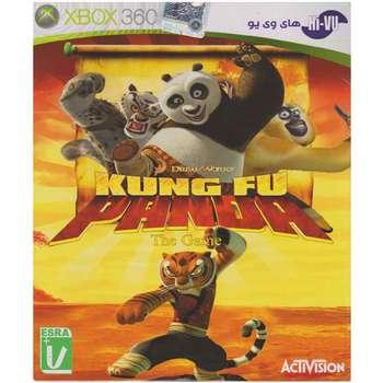 بازی Panda Kung Fu مخصوص ایکس باکس 360