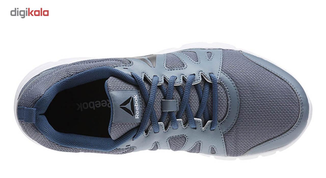 کفش مخصوص دویدن مردانه ریباک مدل TRAINFUSION NINE 2.0