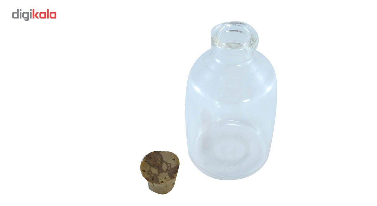 بطری دکوری کوه شاپ کد TP-G4466 بسته 5 عددی main 1 4