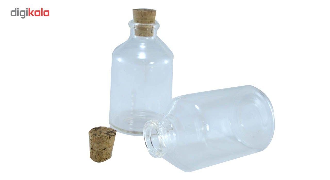 بطری دکوری کوه شاپ کد TP-G4466 بسته 5 عددی main 1 5