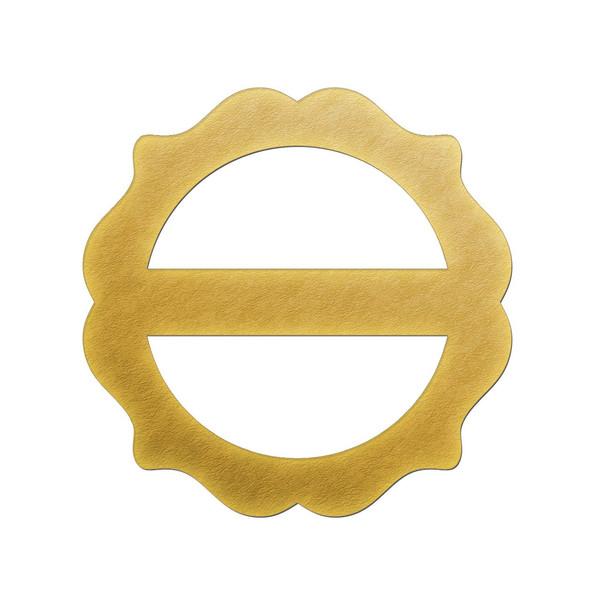 حلقه دستمال  رومادون کد 115 بسته 6 عددی