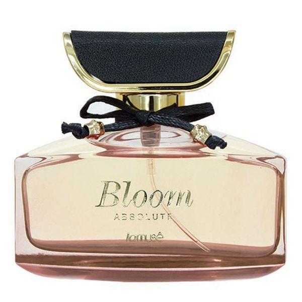 ادو پرفیوم زنانه لاموس مدل Bloom Absolute حجم 100 میلی لیتر
