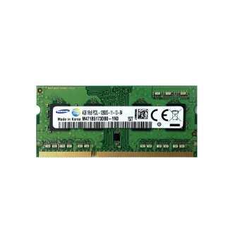 رم لپ تاپ سامسونگ مدل DDR3L 1600MHz ظرفیت 4 گیگابایت
