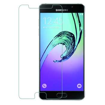 محافظ صفحه نمایش نانو مدل Full Cover مناسب برای گوشی موبایل سامسونگ Galaxy J5 2016/J510