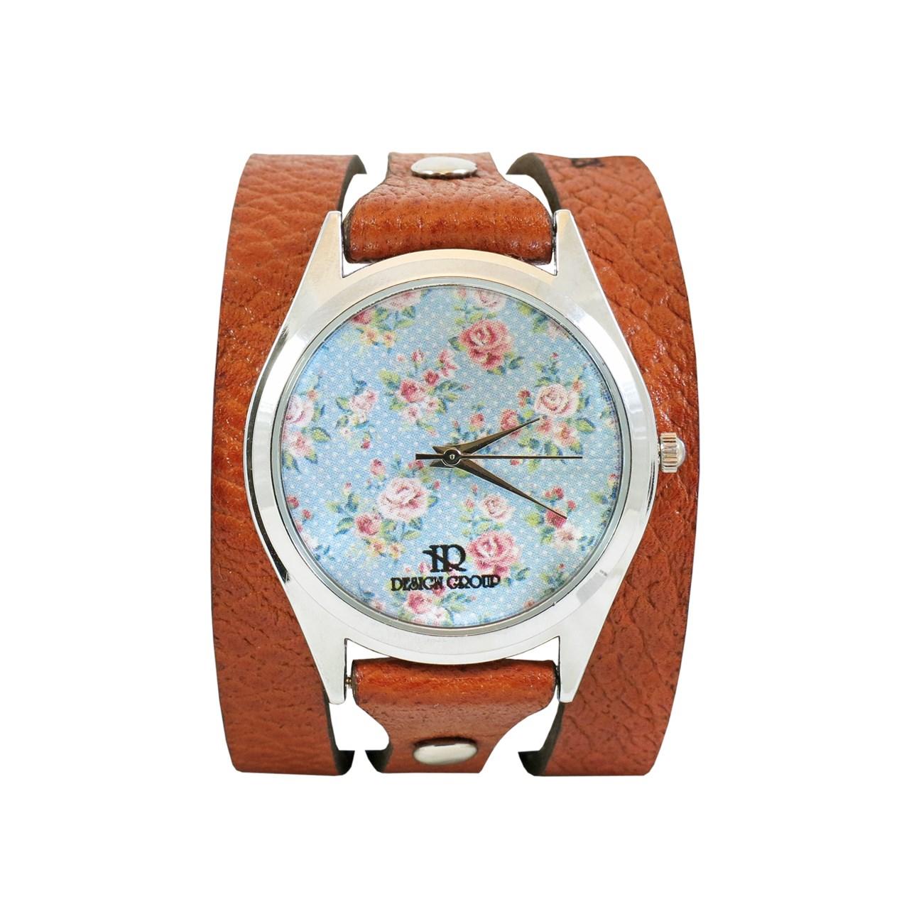 ساعت دست ساز اچ آر دیزاین گروپ مدل 004 51