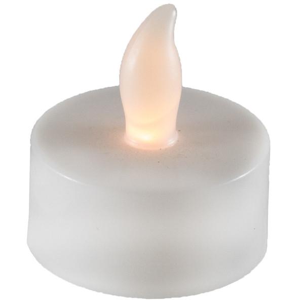 شمع مدل وارمر بدون شعلهLED کد AL-110033