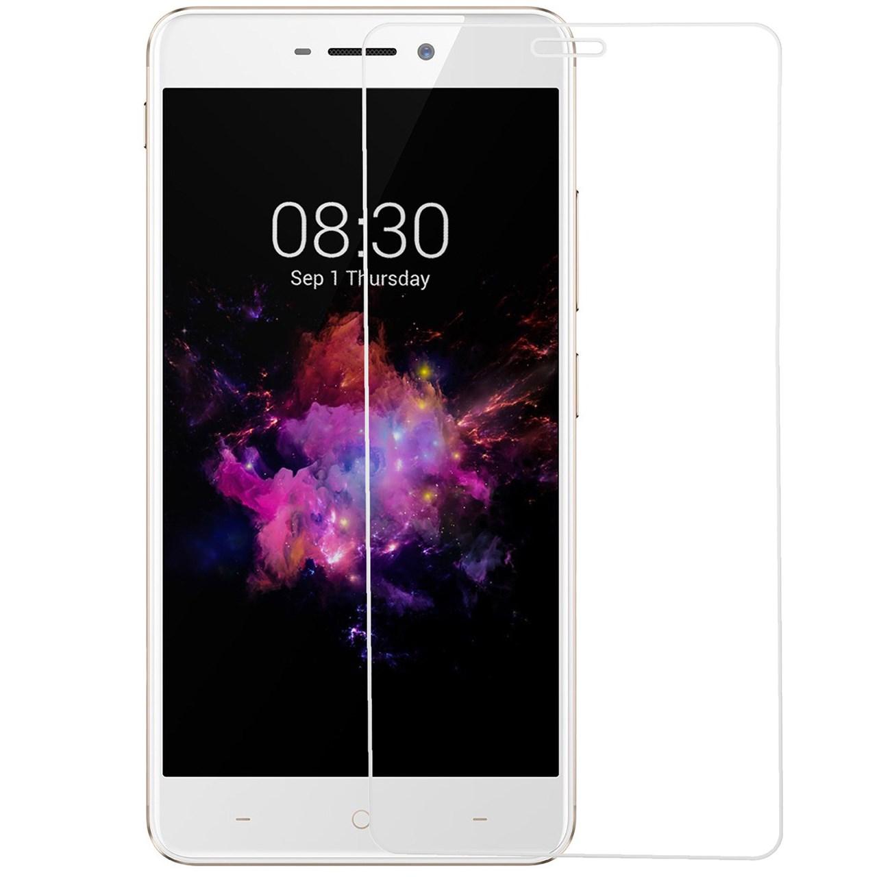 محافظ صفحه نمایش مناسب برای گوشی موبایل تی پی لینک Neffos X1
