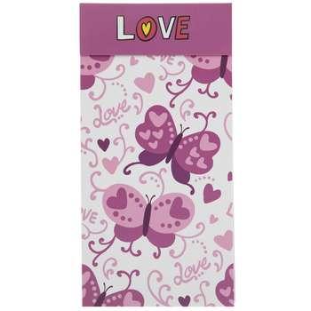 دفتر یادداشت آوای تحریر مدل Love