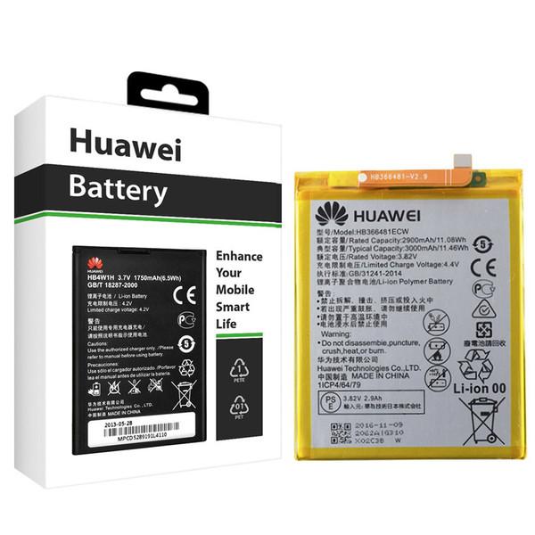 باتری موبایل  مدل HB366481ECW با ظرفیت 3000mAh مناسب برای گوشی موبایل هوآوی Honor 8 Lite
