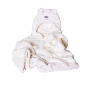 پتو نوزادی کارترز مدل خرسی
