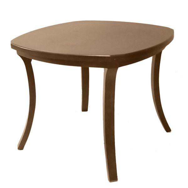 میز ناهارخوری چوبی اسپرسان چوب مدل پاندا کد MI02